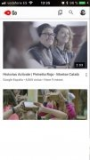 YouTube Go immagine 1 Thumbnail