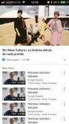 YouTube Go imagen 3 Thumbnail