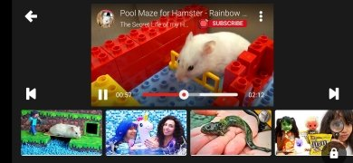 YouTube Kids bild 7 Thumbnail