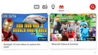 YouTube Kids immagine 3 Thumbnail