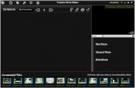 Youtube Movie Maker imagen 8 Thumbnail