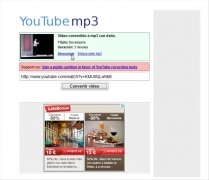 YouTube mp3 immagine 2 Thumbnail