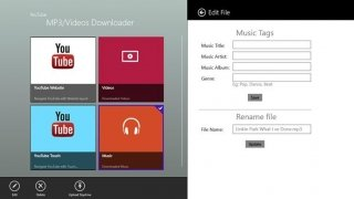 YouTube MP3 & Videos Downloader immagine 2 Thumbnail