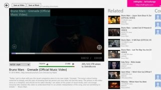 YouTube MP3 & Videos Downloader immagine 4 Thumbnail