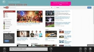 YouTube MP3 & Videos Downloader imagen 5 Thumbnail