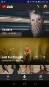 YouTube Music 画像 12 Thumbnail