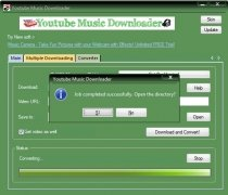 YouTube Music Downloader imagen 3 Thumbnail