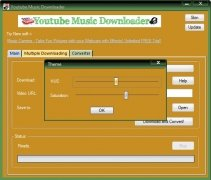 YouTube Music Downloader imagem 4 Thumbnail