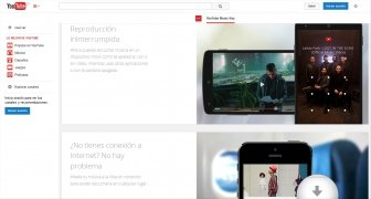 YouTube Music Key immagine 4 Thumbnail