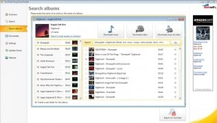 YouTube Song Downloader imagen 3 Thumbnail