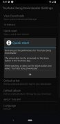 YouTube Song Downloader imagem 1 Thumbnail
