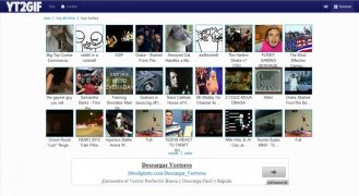 YouTube to GIF Изображение 4 Thumbnail