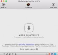 YouTube to MP3 Converter imagen 1 Thumbnail