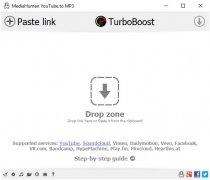 MediaHuman YouTube to MP3 Converter image 2 Thumbnail
