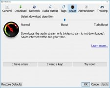 MediaHuman YouTube to MP3 Converter immagine 6 Thumbnail