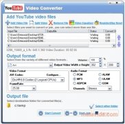 YouTube Video Converter image 1 Thumbnail