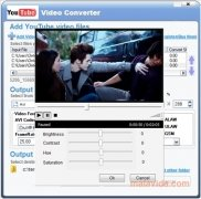 YouTube Video Converter image 2 Thumbnail