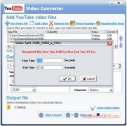 YouTube Video Converter image 3 Thumbnail