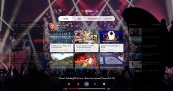 YouTube VR imagen 2 Thumbnail