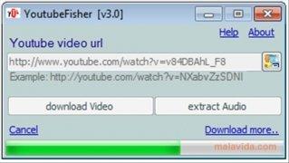 youtubeFisher image 3 Thumbnail