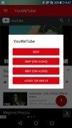 YouWeTube imagen 5 Thumbnail