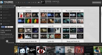Youzeek Изображение 4 Thumbnail