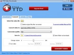 YTD Video Downloader imagem 2 Thumbnail