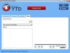 YTD Video Downloader imagem 4 Thumbnail