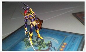 Yu-Gi-Oh! Dueling AndroDisc imagen 2 Thumbnail