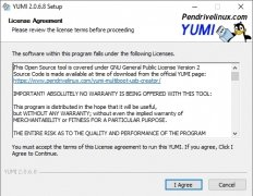 YUMI  2.0.0.7 imagen 1