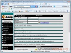 Zaep AntiSpam imagen 1 Thumbnail