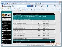 Zaep AntiSpam imagen 2 Thumbnail