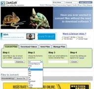 Zamzar imagen 1 Thumbnail