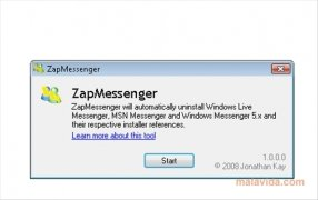 ZapMessenger immagine 1 Thumbnail