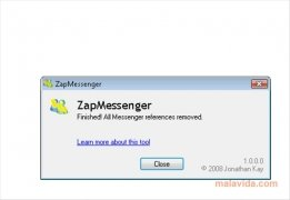 ZapMessenger bild 2 Thumbnail