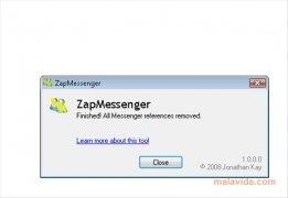 ZapMessenger immagine 2 Thumbnail