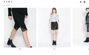 Zara imagem 3 Thumbnail