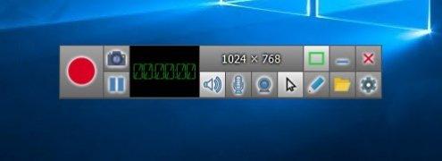 ZdSoft Screen Recorder image 3 Thumbnail