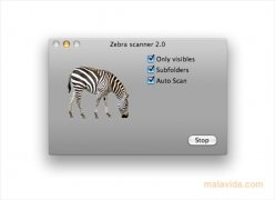Zebra scanner imagen 1 Thumbnail