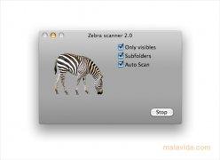 Zebra scanner Изображение 1 Thumbnail