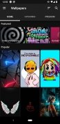 Zedge - Ringtones & Wallpapers immagine 1 Thumbnail