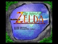 Zelda Classic immagine 1 Thumbnail