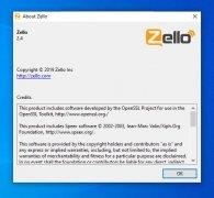 Zello imagen 6 Thumbnail
