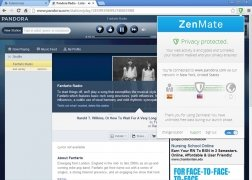 ZenMate imagen 3 Thumbnail