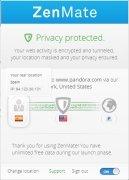 ZenMate Изображение 4 Thumbnail