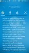ZenMate VPN immagine 8 Thumbnail