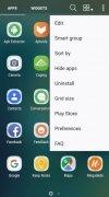 ZenUI Launcher imagen 5 Thumbnail