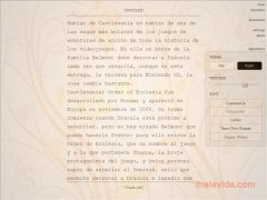 ZenWriter immagine 3 Thumbnail