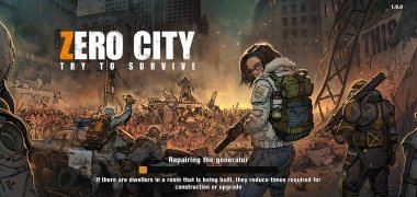 Zero City imagen 2 Thumbnail