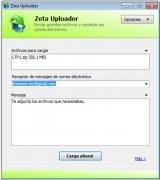 Zeta Uploader image 1 Thumbnail
